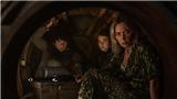 'Vùng đất câm lặng 2' tung trailer mới gay cấn, ấn định ngày khởi chiếu