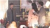 'PenthouseCuộc chiến thượng lưu': Seo Jin - Dan Tae tình tứ khiến Yoon Cheol đau lòng
