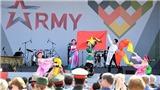 Army Games 2021: Bình chọn trực tuyến cho 'Giai điệu kết nối'