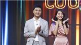 Cặp đôi '11 tháng 5 ngày' Thanh Sơn - Khả Ngân khuấy động 'Cuộc hẹn cuối tuần'