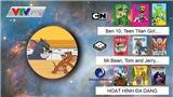 Dừng phát sóng nhóm kênhFox tại Việt Nam từ ngày 1/10