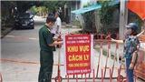 Từ 12 giờ ngày 17/10, Thái Bình tạm dừng hoạt động các chốt kiểm soát dịch ra, vào tỉnh