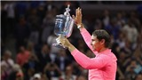 Video clip highlights chung kết US Open 2017: Rafael Nadal - Kevin Anderson