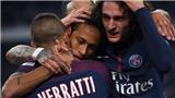 Neymar vẫn chưa hết uất ức: 'Bánh mì họ ném vào tôi đủ để ăn cả bữa trưa'
