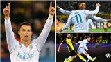 Xem trực tiếp trận Real Madrid - Dortmund (02h45, ngày 7/12)