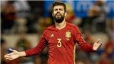 SỐC: Tây Ban Nha có thể bị cấm tham dự World Cup 2018, liệu có cơ hội cho Italy?