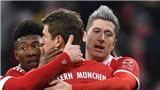 Video bàn thắng Bayern Munich 2-1 Dortmund: Boateng và Mueller ghi bàn