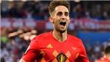 Januzaj ghi bàn, CĐV Anh rối rít cảm ơn, Bỉ bắt đầu khóc lóc