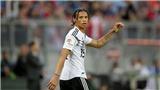 Vì sao Sane bị loại khỏi danh sách tham dự World Cup của ĐT Đức?