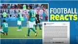 Brazil chế nhạo Đức: 'Thua 1-7 và bị loại ở vòng bảng, điều nào tồi tệ hơn?'