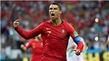 Ronaldo phá vỡ hàng loạt kỷ lục vĩ đại với hat-trick ở trận hoà Tây Ban Nha 3-3