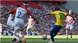 Brazil 2-0 Croatia: Vừa trở lại sau chấn thương, Neymar lại rực sáng