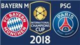 Bayern Munich 3-1 PSG: Tuchel ra quân thất bại