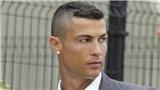 Ronaldo: 'Ở tuổi này, người ta đến Trung Quốc, tôi đến Juve để vô địch và giành QBV'