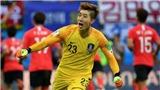 Xem trực tiếp U23 Malaysia vs U23 Hàn Quốc (19h00, 17/8)