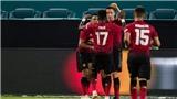 Video clip highlight bàn thắng Bayern Munich 1-0 M.U: Thất vọng Quỷ đỏ