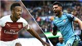 Soi kèo và dự đoán Arsenal vs Man City (22h00 ngày 12/8)