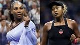 Lịch thi đấu chung kết Mỹ mở rộng (US Open 2018): Del Potro vs Djokovic, Serena Williams vs Naomi Osaka