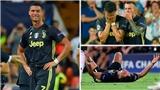 CẬP NHẬT tối 20/9: Ronaldo gặp bất công lớn nhất sự nghiệp. Việt Nam vẫn đứng số 1 ĐNA. Thái Lan e ngại Việt Nam