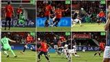 Tây Ban Nha 6-0 Croatia: Asensio tỏa sáng, Tây Ban Nha nghiền nát á quân thế giới
