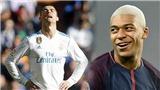CẬP NHẬT tin tối 13/9: Mbappe đáng sợ hơn Ronaldo. Gary Neville khuyên Pogba rời M.U