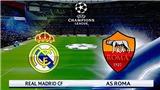 Soi kèo Real Madrid vs AS Roma (02h00 ngày 20/9)