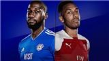 Cardiff City 2–3 Arsenal (KT): Lacazette và Aubameyang toả sáng, Arsenal nhọc nhằn giành 3 điểm
