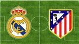 Soi kèo Real Madrid vs Atletico Madrid (01h45 ngày 30/9), vòng 7 La Liga