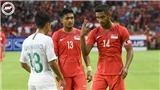 Nhận định và dự đoán Philippines vs Singapore (19h00, 13/11)