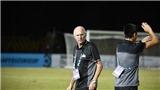 HLV Eriksson đã tạo được dấu ấn nào ở Philippines, đối thủ tiềm năng của Việt Nam ở bán kết?