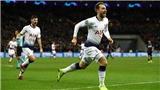 Video clip bàn thắng Tottenham 1-0 Inter Milan: Eriksen thắp hy vọng cho 'Gà trống'