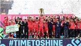 Báo thân Real ca ngợi chức vô địch AFF Cup 2018 của Việt Nam