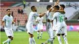 Soi kèo Lebanon vs Saudi Arabia. Dự đoán bóng đá. VTV6. VTV5. Trực tiếp bóng đá