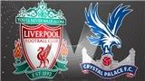 Xem trực tiếp Liverpool vs Crystal Palace (22h00, 19/1) ở đâu?