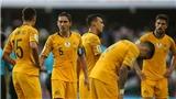 Soi kèo Úc vsPalestine (18h00, 11/01). Dự đoán bóng đá Úc vsPalestine. VTV6, VTV5, VTV6HD trực tiếp