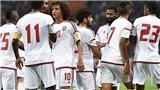 Soi kèo và dự đoán bóng đá UAE vs Bahrain, Asian Cup 2019. VTV6 trực tiếp bóng đá