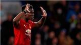 CẬP NHẬT sáng 2/3: Pogba kế thừa băng đội trưởng M.U. Indonesia gọi sao nhập tịch đấu U23 Việt Nam. Bale sẽ bị bán