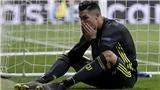 PHÂN TÍCH: Lạc lõng trước Atletico, Ronaldo nhớ Kroos và Modric!
