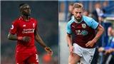 Liverpool 4-2 Burnley (KT): Firmino và Mane thay nhau lập cú đúp. Liverpool tiến sát Man City