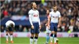 Cuộc đua Top 4 ngoại hạng Anh: Tottenham mang lại niềm vui cho Chelsea, Arsenal và MU