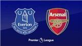 VIDEO: Soi kèo và trực tiếp bóng đá Everton vs Arsenal (20h05 ngày 7/4)