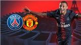 Soi kèo, dự đoán bóng đá PSG vs M.U (3h00 ngày 7/3), vòng 1/8 Cúp C1. Trực tiếp K+PM