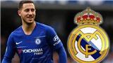 Không cần 100 triệu bảng, Real Madrid có 'độc chiêu' buộc Chelsea phải nhả Hazard
