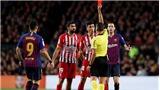 Diego Costa chống đối Atletico Madrid sau khi bị treo giò 8 trận