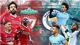 Thống kê cho thấy cuộc đua vô địch Premier League sẽ cực khốc liệt đến tận vòng cuối cùng