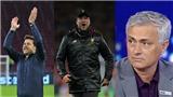 Mourinho cảnh báo Pochettino và Klopp trước trận Chung kết Champions League