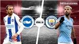 Soi kèo và nhận định Brighton vs Man City (21h00, 12/05)