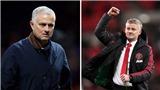 Mourinho cảnh báo Sokskjaer: 'Coi chừng bị biến thành con rối ở MU'