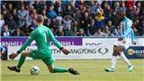 Cuộc đua top 4 ngoại hạng Anh: Chelsea nắm quyền tự quyết, MU chính thức dự Europa League
