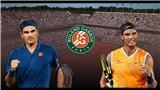 Nadal 6-3, 5-7, 6-1, 6-1 Thiem: Nadal vô địch Pháp mở rộng Roland Garros 2019